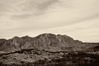 Big Bend II